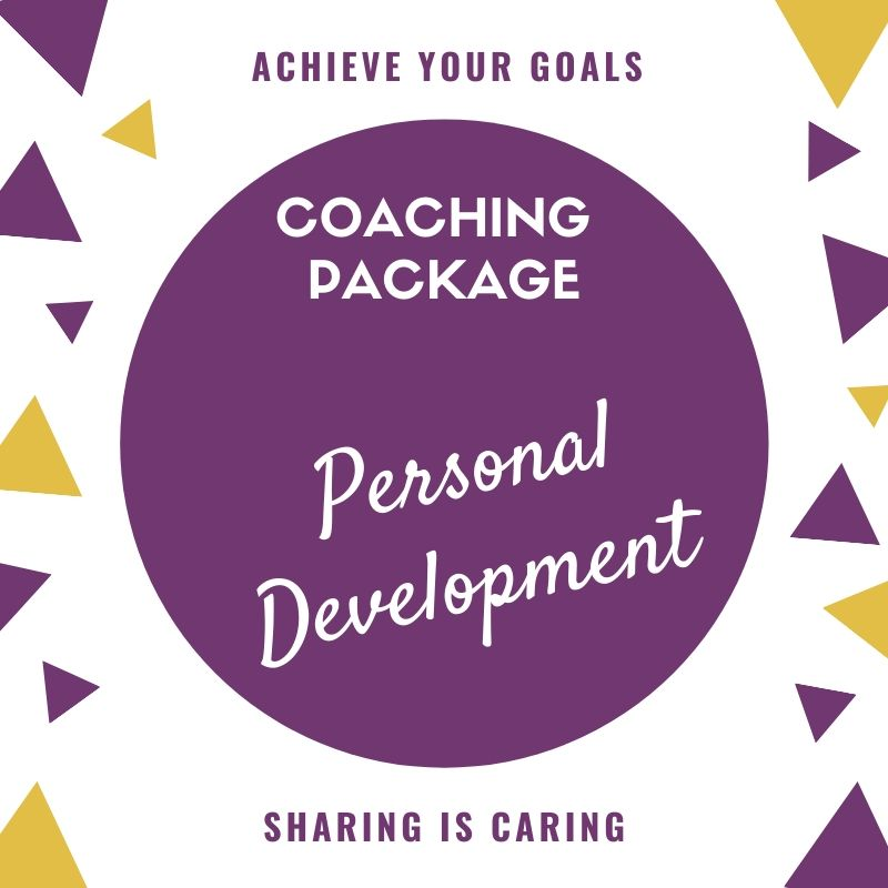Online coaching package